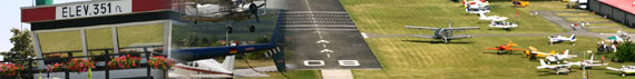 Flugsportverein Bad D�rkheim - Flugplatz EDRF